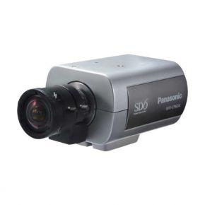Stebėjimo kamera Panasonic WV-CP634E
