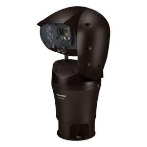 Stebėjimo kamera Panasonic WV-SUD638-T