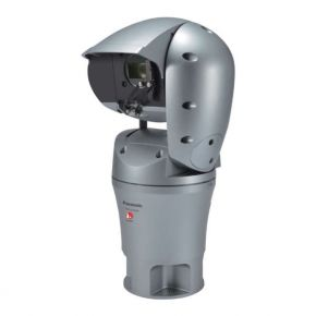 Stebėjimo kamera Panasonic WV-SUD638B