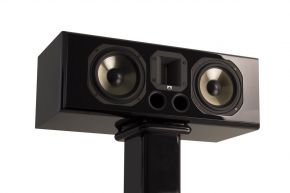 Centrinė garso kolonėlė XTZ 95.33 Center Gloss Black